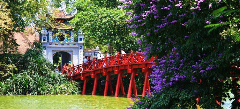 تور کامبوج و ویتنام | تور ویتنام و کامبوج