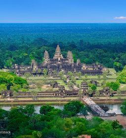 تور کامبوج و لائوس و ویتنام