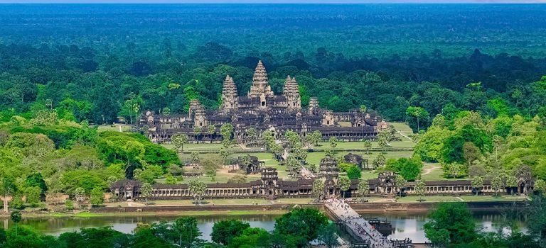 تور لائوس و ویتنام و کامبوج | تور کامبوج و لائوس و ویتنام