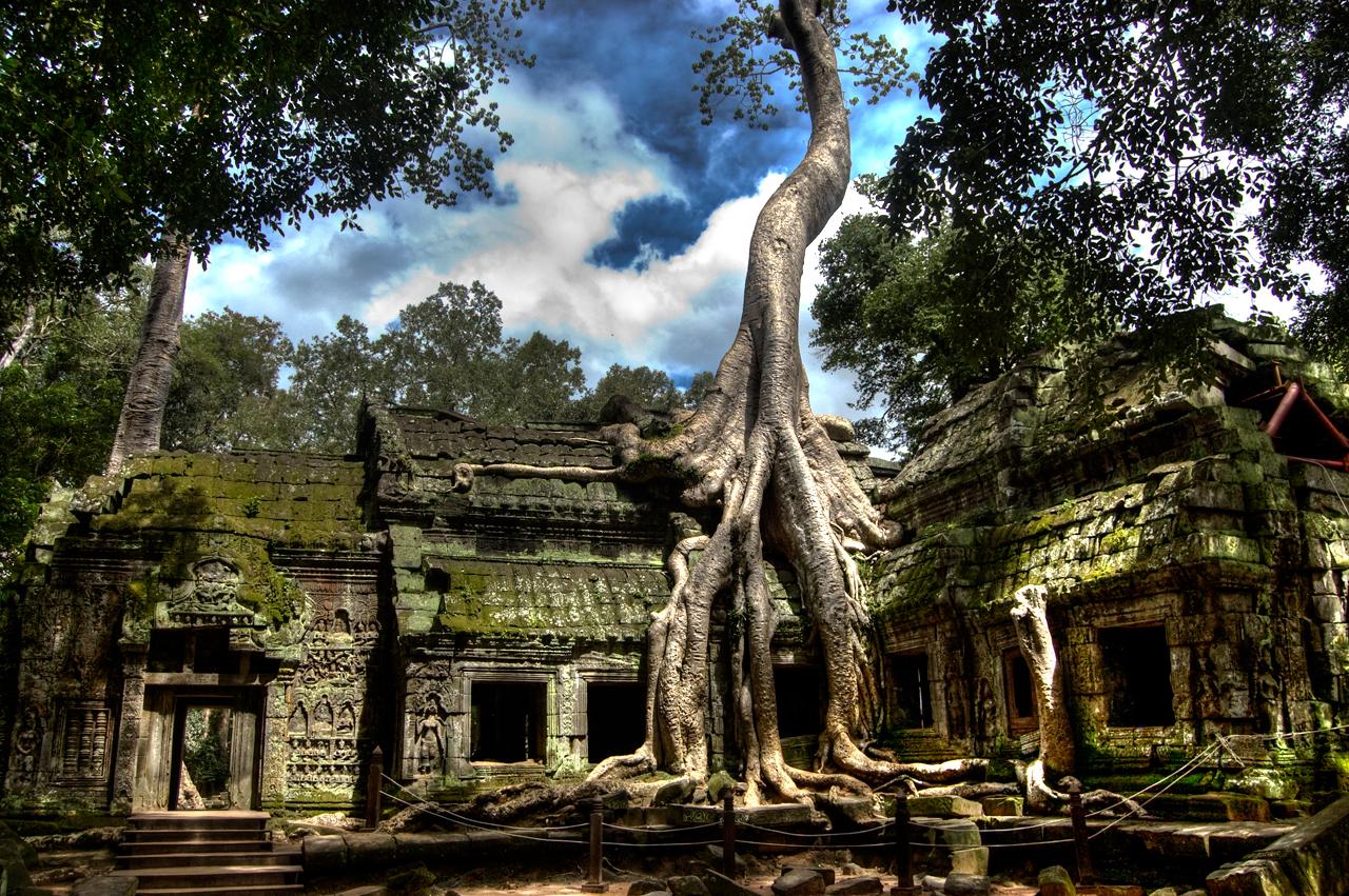 تور کامبوج و ویتنام و لائوس