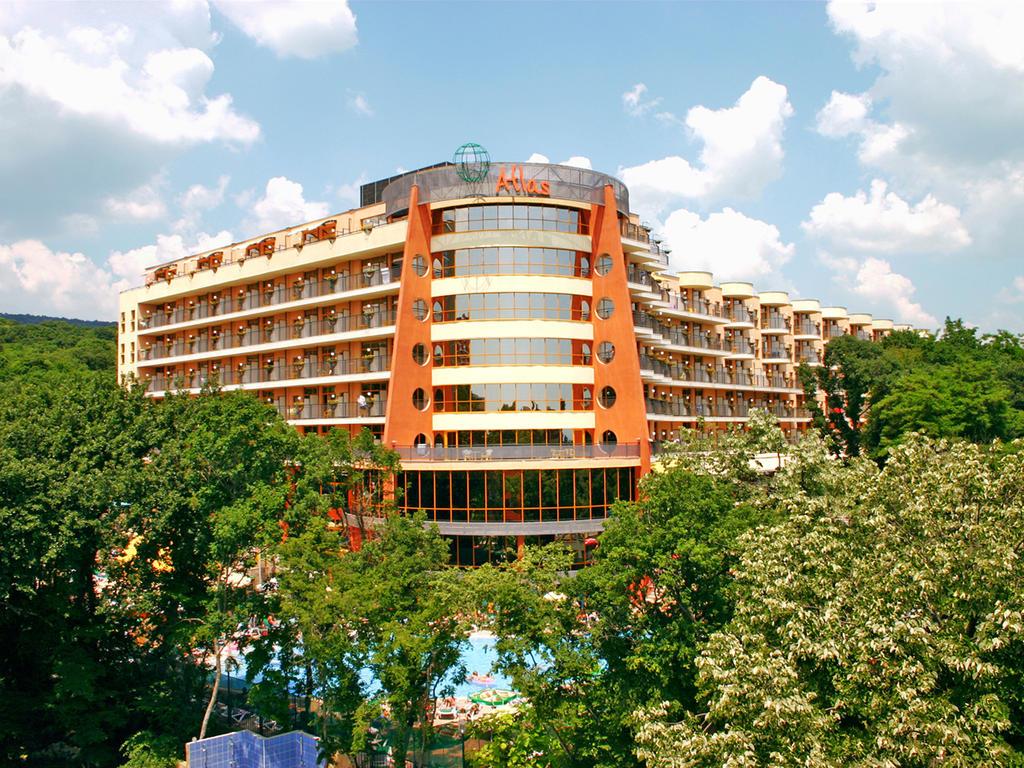 Photo of هتل اطلس وارنا بلغارستان | Atlas Hotel Varna 4 Star