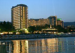 هتل بونیتا گلدن سندز وارنا بلغارستان