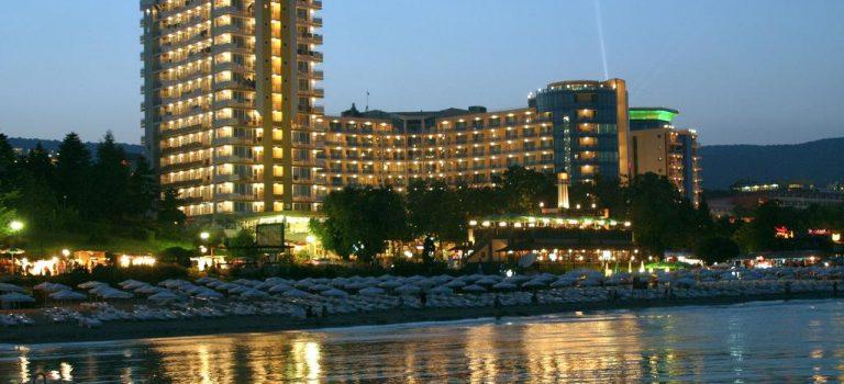 هتل بونیتا گلدن سندز وارنا بلغارستان | BONITA HOTEL VARNA