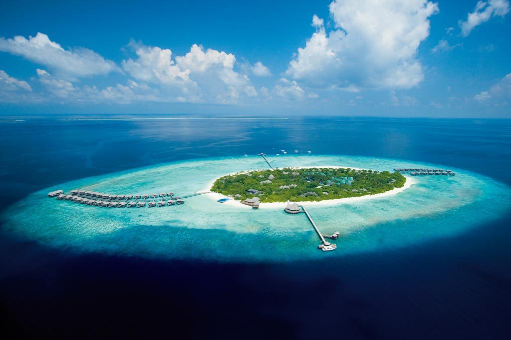 Photo of هتل جامانافارو مالدیو ریزورت ۵ ستاره مجلل در قلب اقیانوس