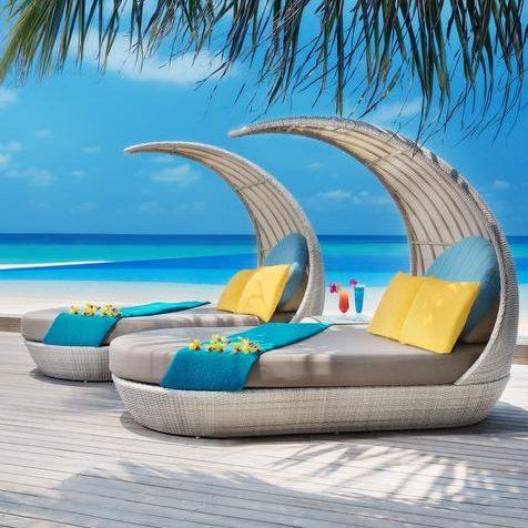 هتل جا مانافارو مالدیو