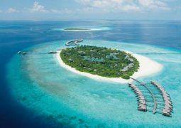 سایت هتل جامانافارو مالدیو