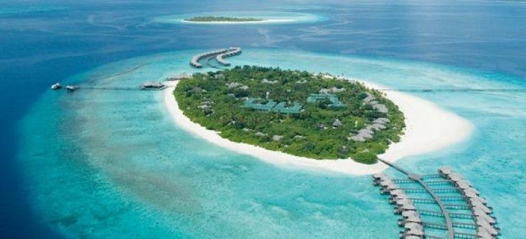 هتل جامانافارو مالدیو | هتل جامانافارو ریزورت