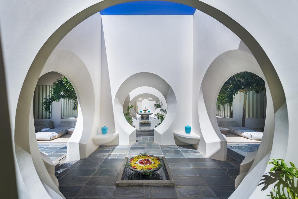 هتل سوسوفیتل موریس