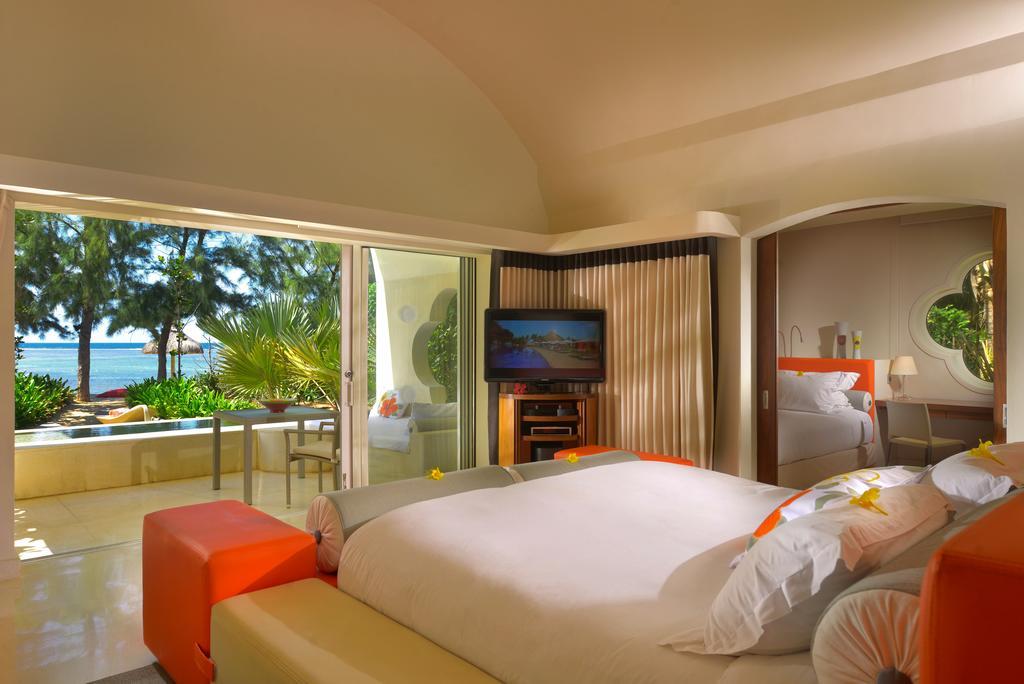هتل 5 ستاره سو سوفیتل موریس