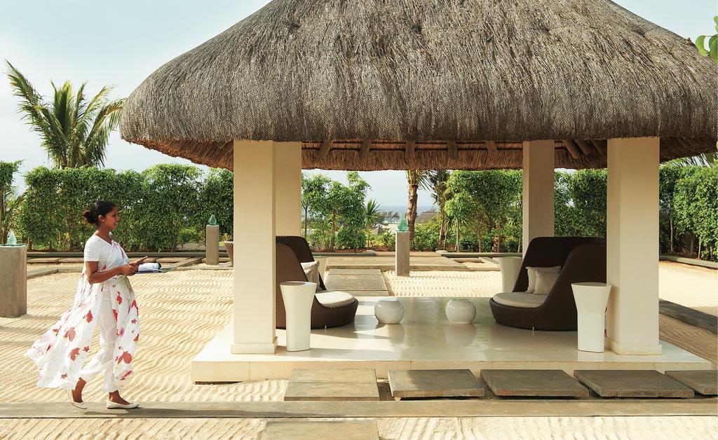 هتل سو سوفیتل جزیره موریس