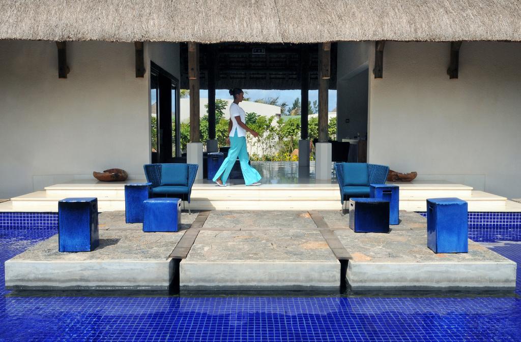 Photo of هتل سو سوفیتل جزیره موریس | SO SOFITEL HOTEL MAURITIUS