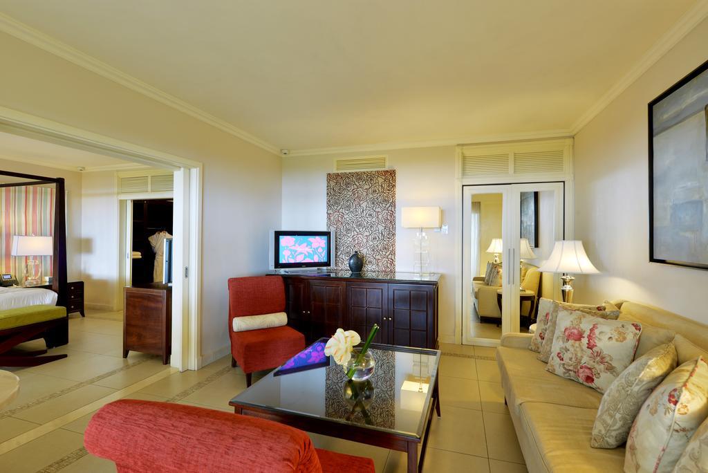 هتل 5 ستاره شوگر بیچ موریس