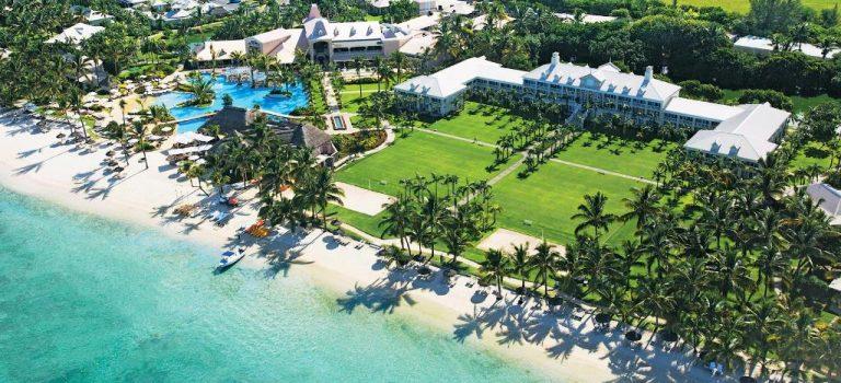 هتل شوگر بیچ ریزورت موریس | Suger Beach Resort Mauritius