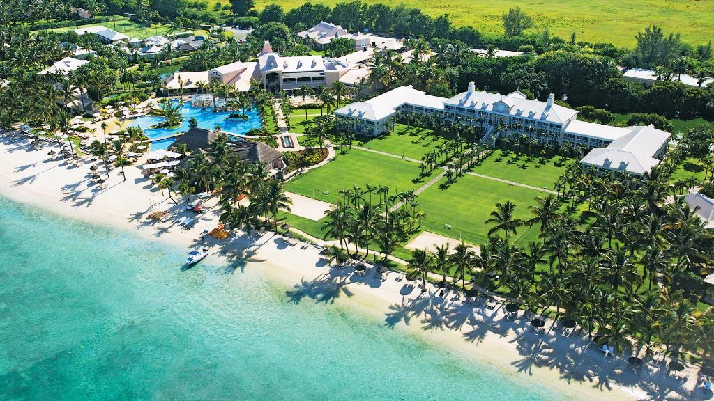 Photo of هتل شوگر بیچ ریزورت موریس | Suger Beach Resort Mauritius