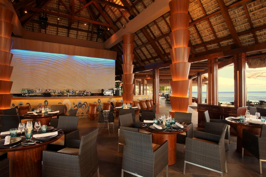 هتل SUGER BEACH موریس