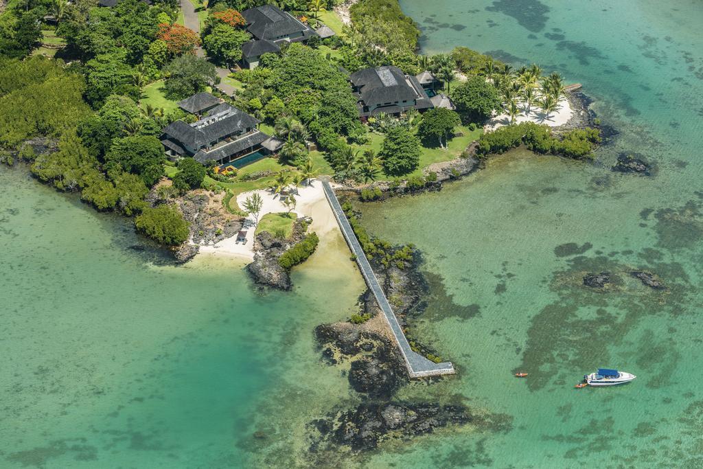 Fourseason Hotel Mauritius
