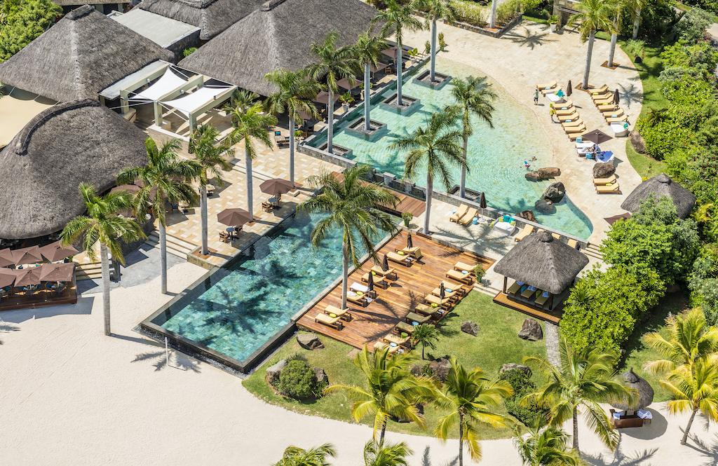 Photo of هتل فور سیزن موریس | هتل چهار فصل موریس| Four seasons