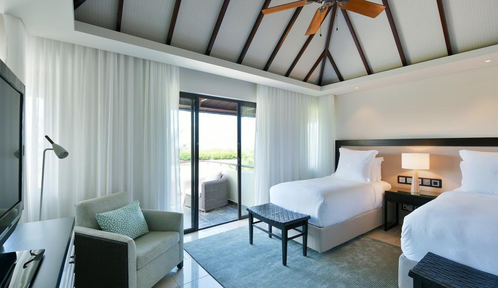 هتل فور سیزن جزیره موریس