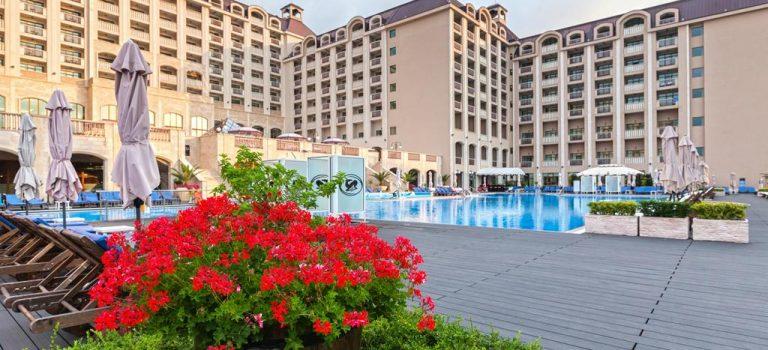 هتل ملیا گرند ارمیتاژ وارنا بلغارستان | MELIA GRAND VARNA