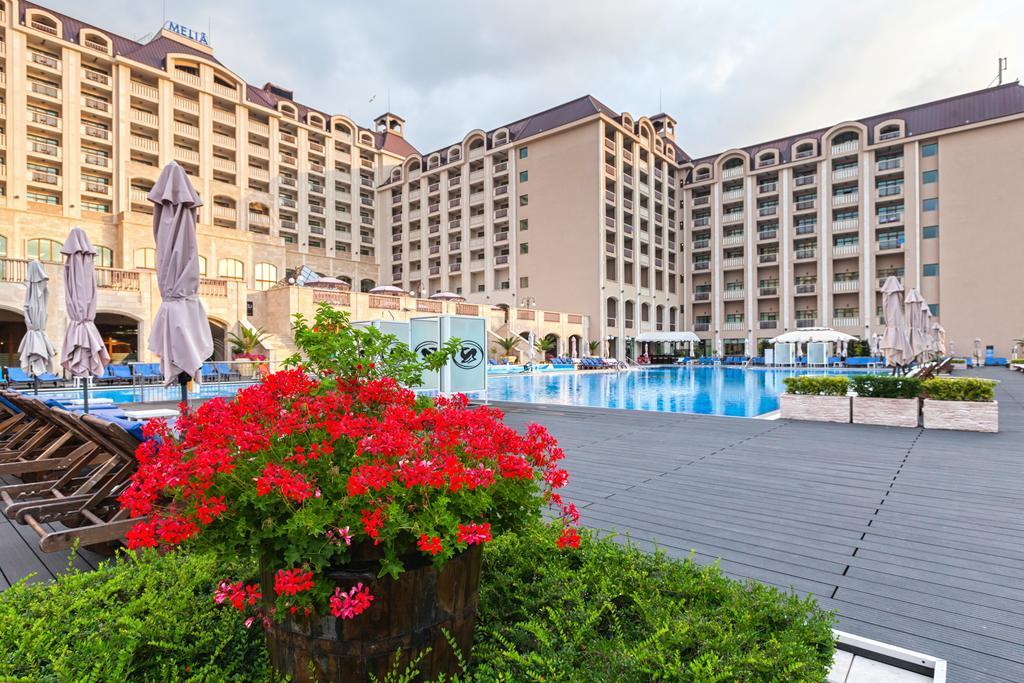 Photo of هتل ملیا گرند ارمیتاژ وارنا بلغارستان | MELIA GRAND VARNA