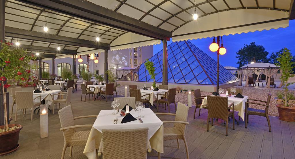 هتل هرمیتاژ وارنا بلغارستان