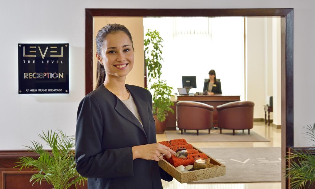 هتل ملیا وارنا بلغارستان