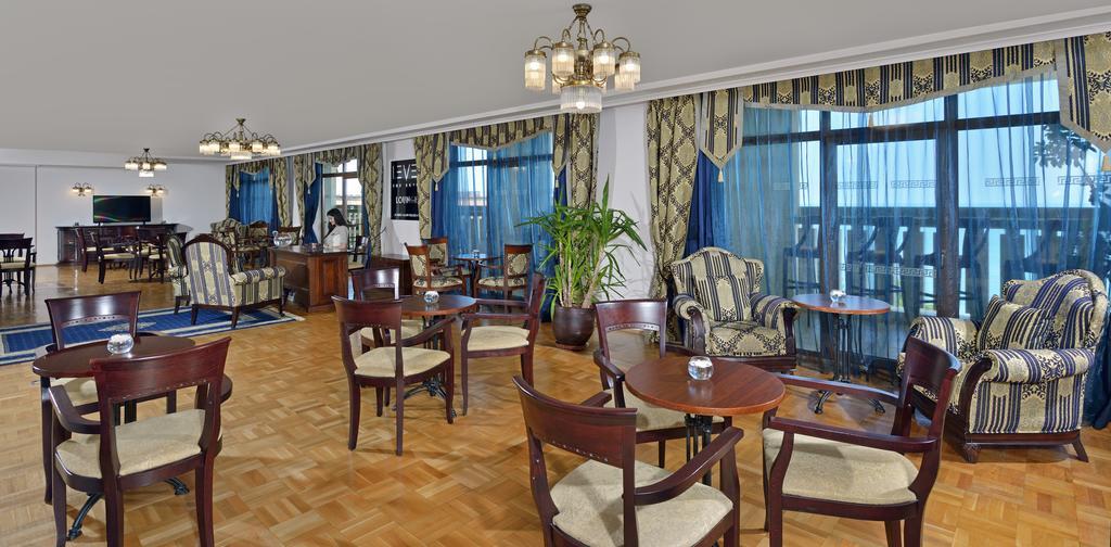 Melia Grand Hermitage Varna