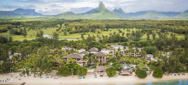 هتل هیلتون موریس | هتل ۵* هیلتون موریس | Hilton Mauritius