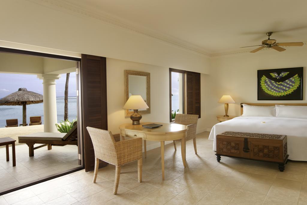 هتل 5 ستاره هیلتون موریس