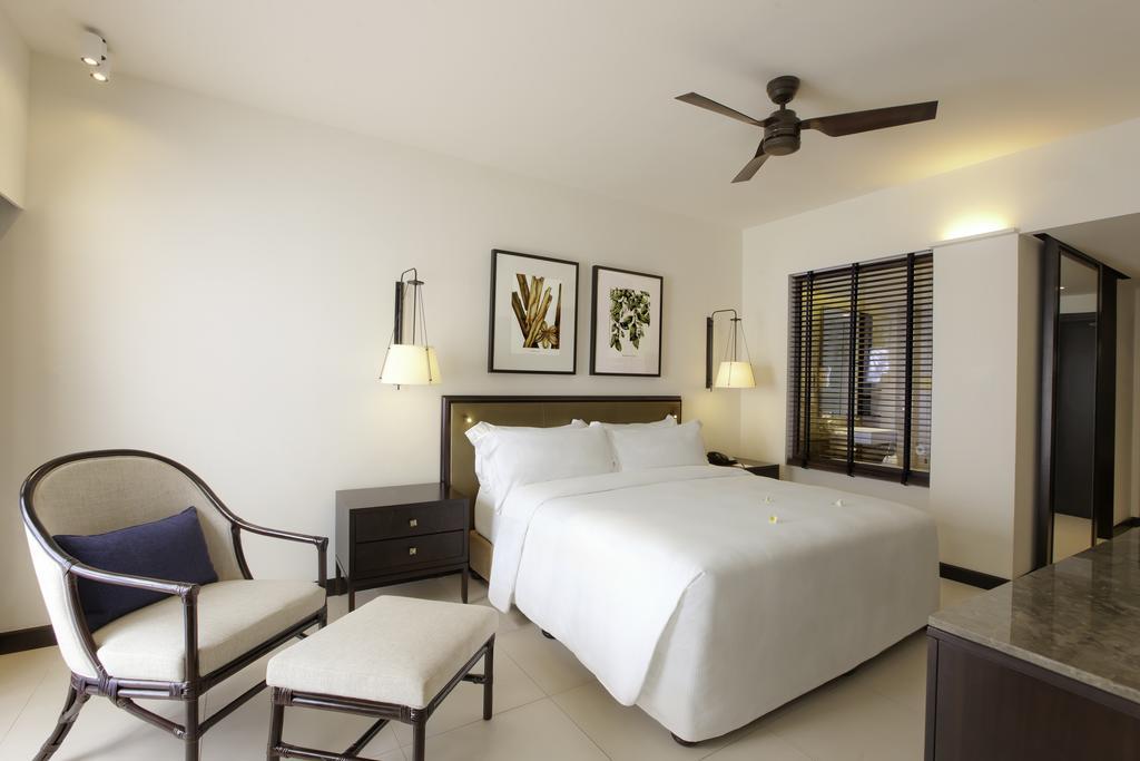 هتل های 5 ستاره جزیره موریس