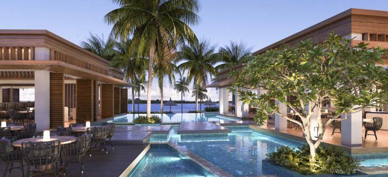 هتل وان اند اونلی موریس | ONE & ONLY HOTEL MAURITIUS