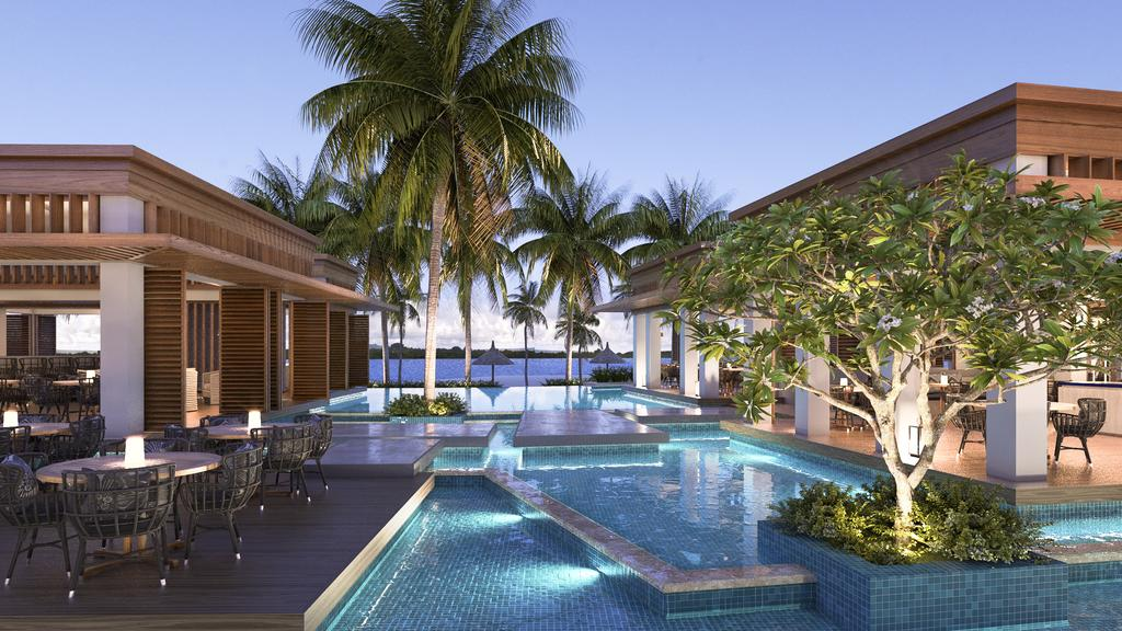 Photo of هتل وان اند اونلی موریس | ONE & ONLY HOTEL MAURITIUS