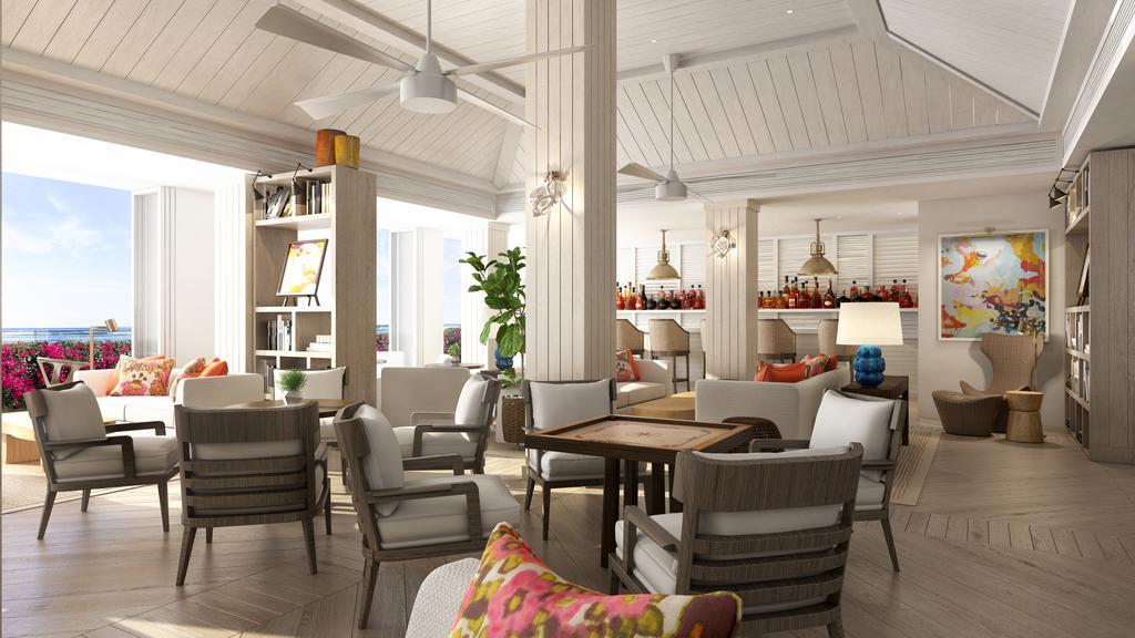 هتل وان اند اونلی جزیره موریس