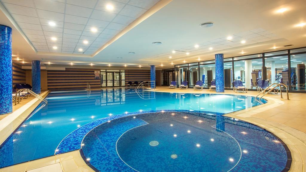 قیمت تور بلغارستان هتل آسترا
