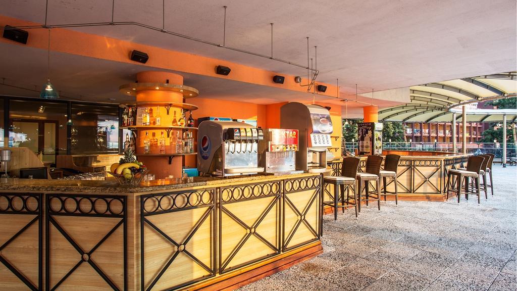 هتل استرا وارنا بلغارستان