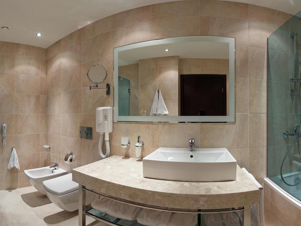 هتل 4 ستاره آسترا وارنا بلغارستان