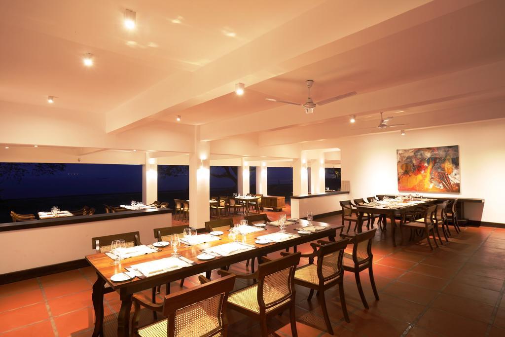 نمای داخلی هتل جتوینگ لِگون