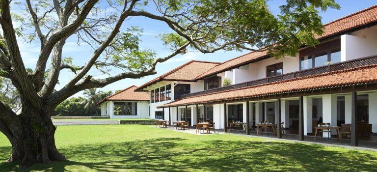 هتل جتوینگ لِگون نگمبو | هتل جتوینگ لاگون | Jetwing Lagoon