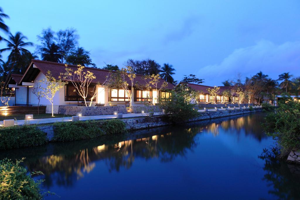 هتل زیبای جتوینگ لِگون