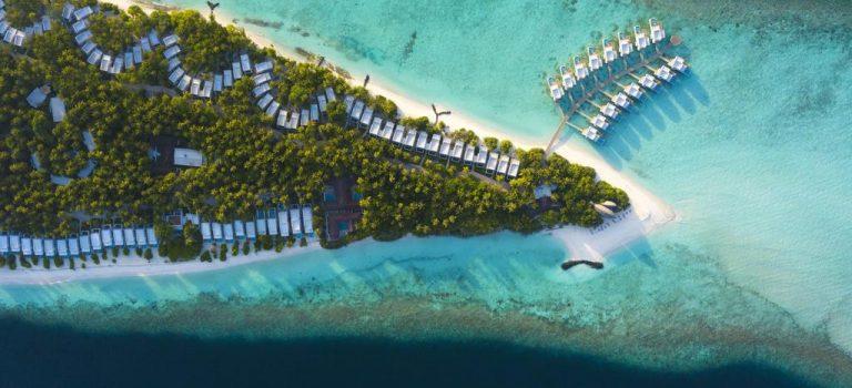 هتل دهیگالی مالدیو | هتل ۵ ستاره دهیگالی مالدیو | Dhigali Hotel Maldives