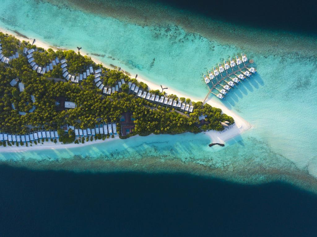 Photo of هتل دهیگالی مالدیو | هتل ۵ ستاره دهیگالی مالدیو | Dhigali Hotel Maldives