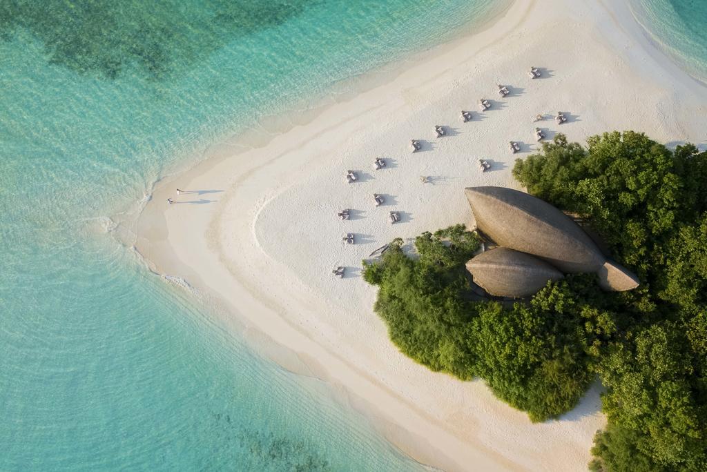 هتل دهیگالی مالدیو