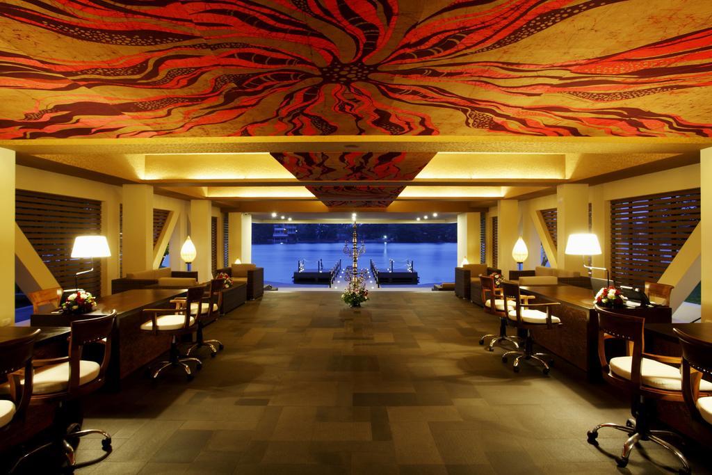 هتل سنتارا سِی سندز