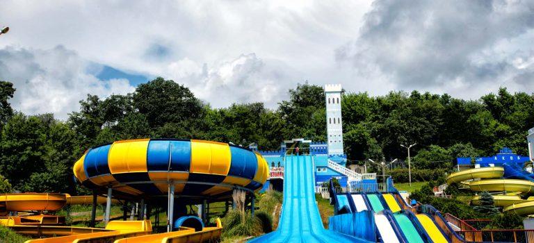 پارک آبی آکوالو سوچی | پارک آبی سوچی | Akvaloo Sochi