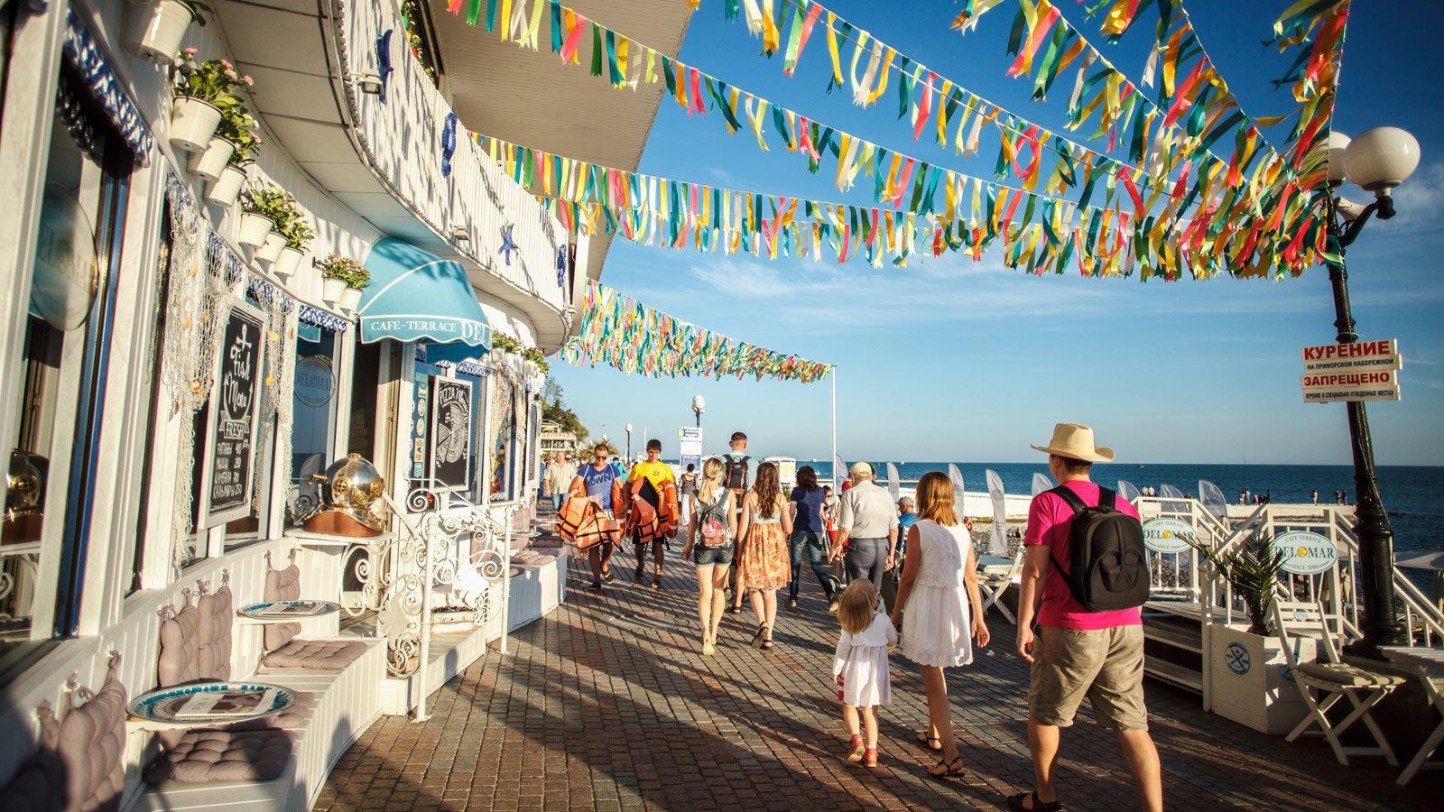Photo of بهترین رستوران های سوچی را قبل سفر بشناسید ؟ پایتخت خوشگذرانی روسیه