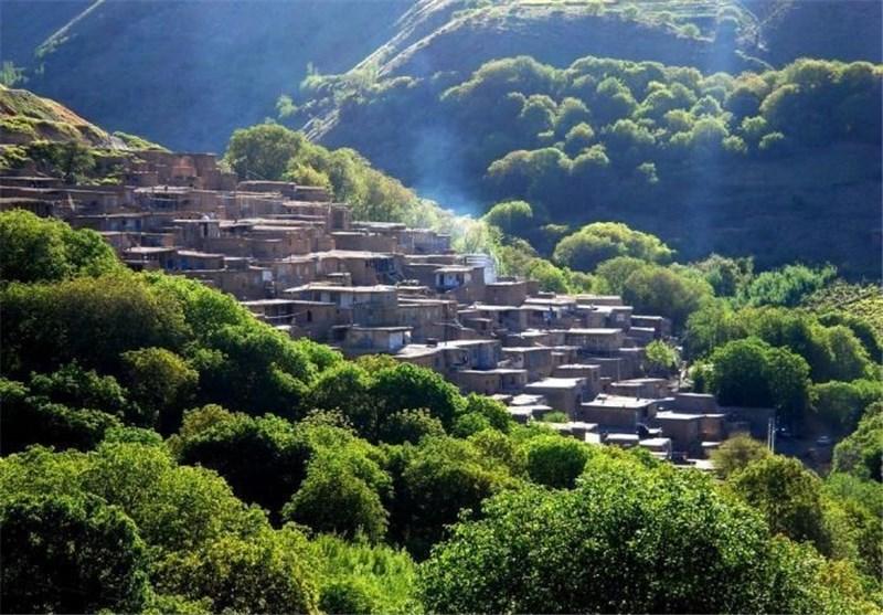 روستاهای گردشگری همدان