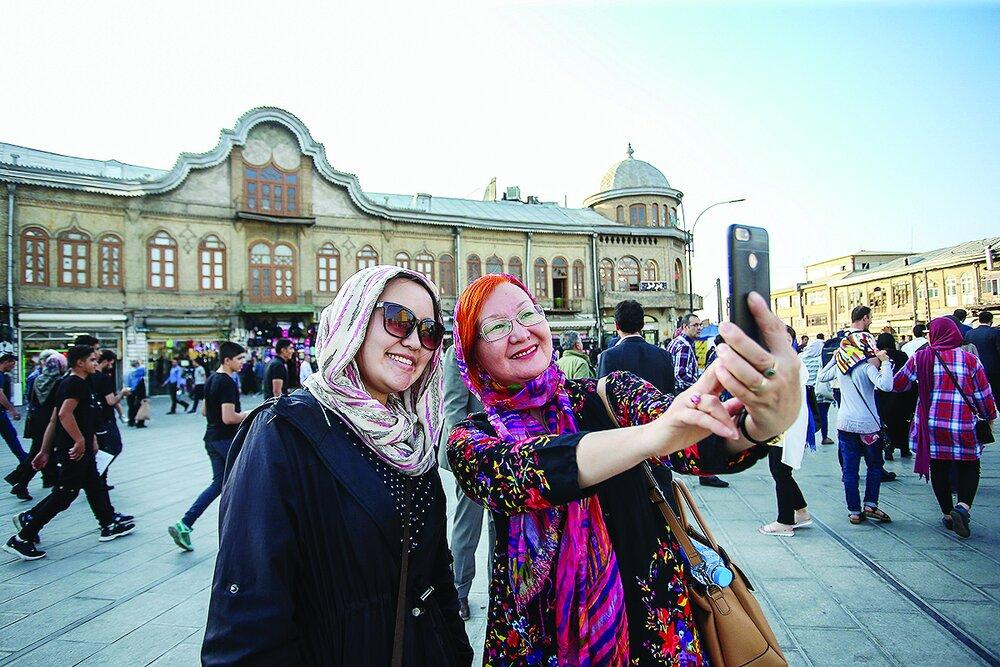 شهر تاریخی همدان