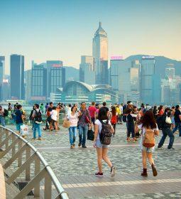 تور هنگ کنگ و ماکائو