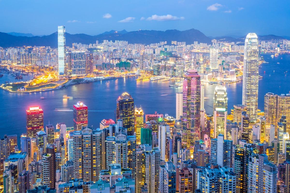 تور هنگ کنگ و ماکائو چین