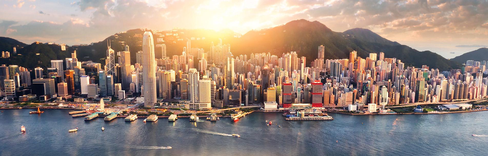 مجری مستقیم تور هنگ کنگ